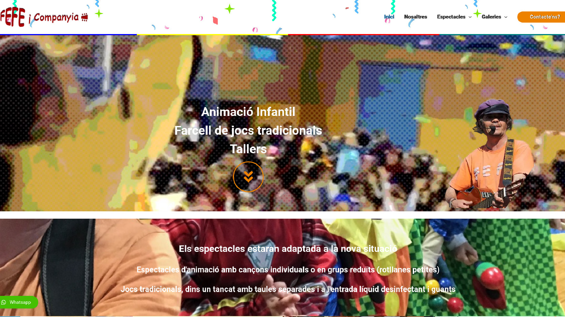 webFefeicompanyia-portada-llindiseny